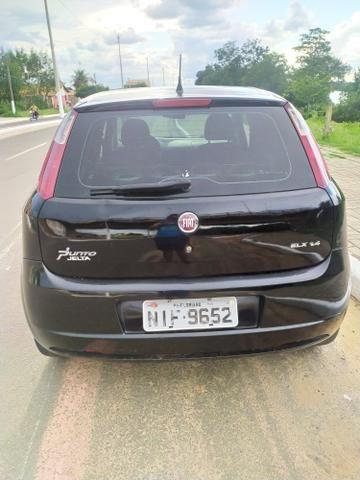 Fiat punto elx 1.4 09/10 completo - Foto 3