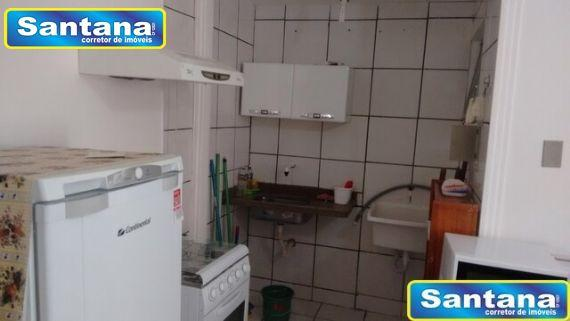 Apartamento à venda com 1 dormitórios em Belvedere, Caldas novas cod:1030 - Foto 9