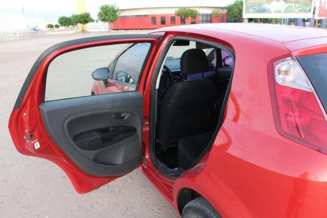 Punto Fiat com mecânica perfeita - Foto 3
