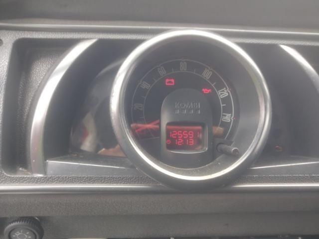 Kombi 2014 com kit gás - Foto 4