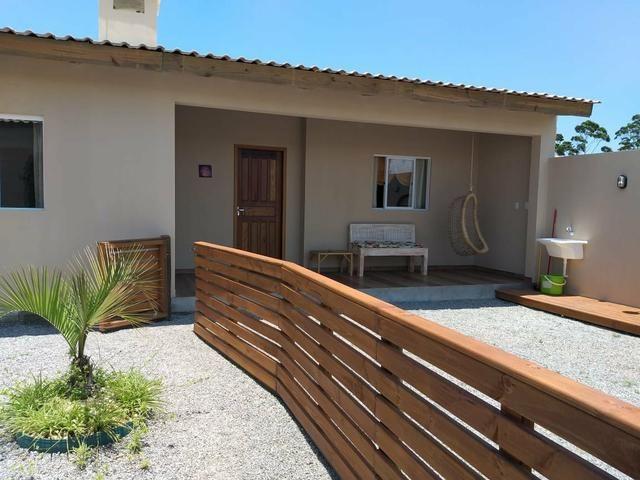 Casa pra aluguel na praia do Rosa SC