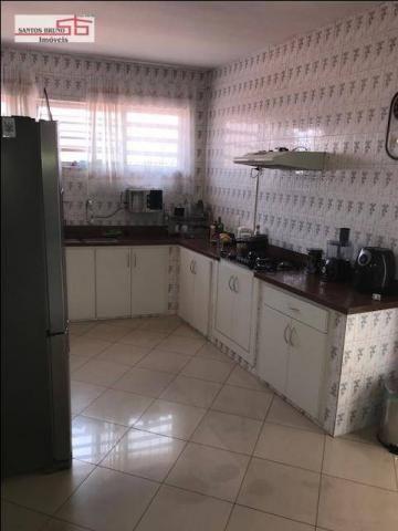 Casa Comercial com 4 dormitórios para alugar, 300 m² por R$ 5.000/mês - Limão - São Paulo/ - Foto 11