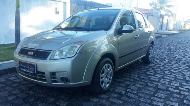 FIESTA 2008/2008 1.0 MPI SEDAN 8V FLEX 4P MANUAL