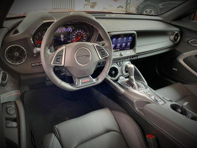 GM Camaro 2SS 0km - Foto 3