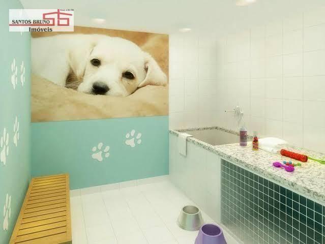 Apartamento com 2 dormitórios à venda, 50 m² por R$ 350.000,00 - Freguesia do Ó - São Paul - Foto 6