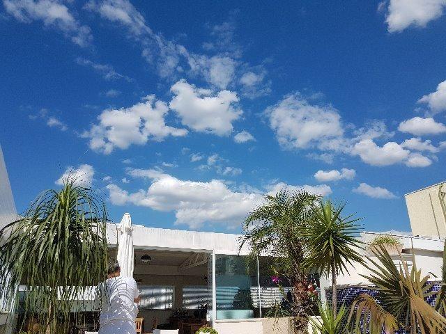 Vila Ema cobertura completa 437m2! !! Aceito troca no Urbanova - Foto 20