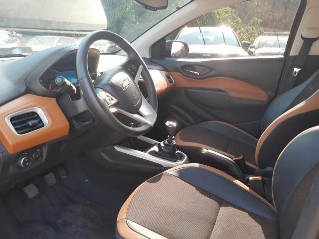 Ônix Hatch Active Manual - R$46.100,00 - Foto 4