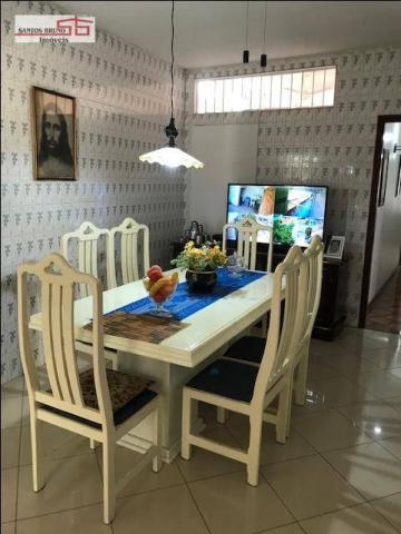 Casa Comercial com 4 dormitórios para alugar, 300 m² por R$ 5.000/mês - Limão - São Paulo/ - Foto 16