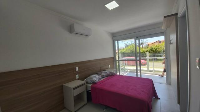 Aluguel temporada 2 dormitórios apenas 1 quadra do mar - Foto 6