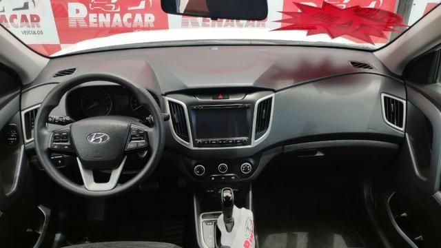 Hyundai creta 2017 automático raridade unica dona - Foto 7