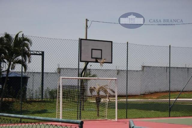 Terreno residencial à venda em condomínio, Araçatuba - Foto 18