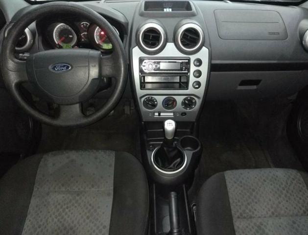 Ford Fiesta S 1.0 8v Flex 5p - Foto 2