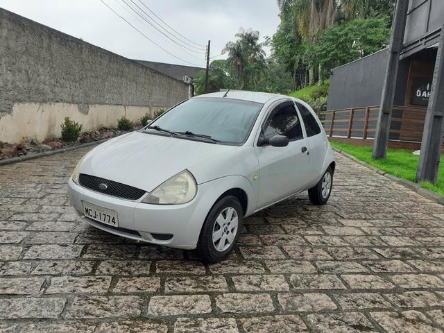 Ford ka 1.0 gl 7900 - Foto 2