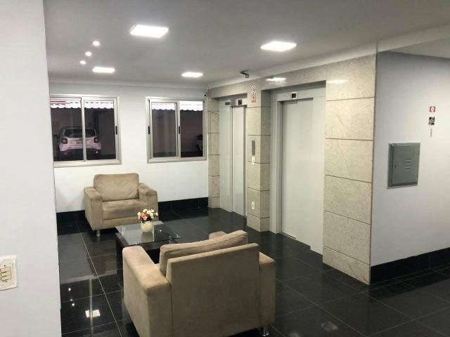 Apart 3 qts 1 suite armários lazer completo ac financiamento - Foto 2