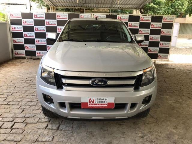 Ford / Ranger XLS 3.2 4x4 Diesel 2014/2015 - Foto 2