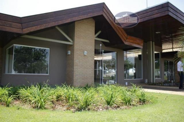 Terreno residencial à venda em condomínio, Araçatuba - Foto 13