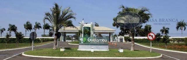 Terreno à venda Residencial Guatambu. - Foto 14