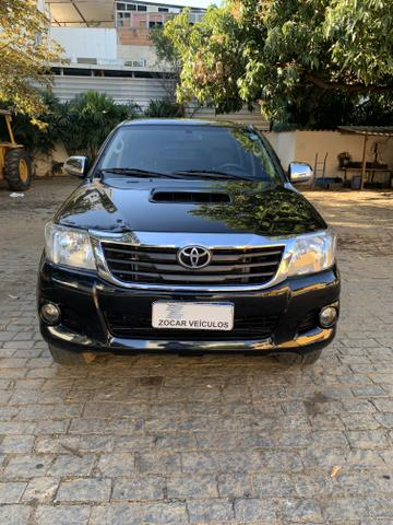 Toyota Hilux CD SRV 3.0 2013 - Foto 3