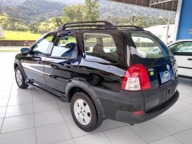 Fiat Palio Weekend  - Foto 6