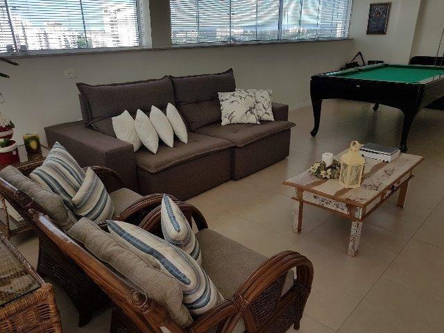 Vila Ema cobertura completa 437m2! !! Aceito troca no Urbanova - Foto 10