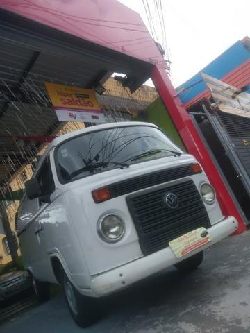 Kombi 2014 com kit gás - Foto 7