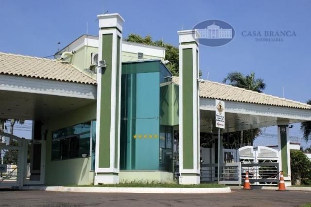 Terreno residencial à venda em condomínio, Araçatuba - Foto 7