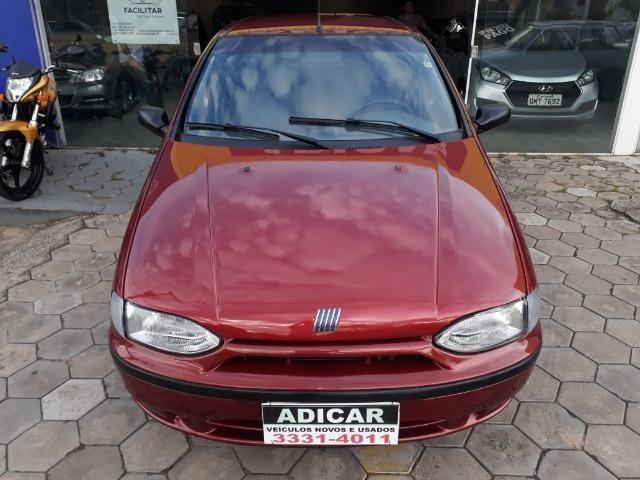 Fiat Palio EDX 1.0 1997/97 - Foto 2