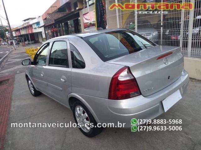 Corsa Sed. Premium 1.8 MPFI 8V FlexPower - Foto 6