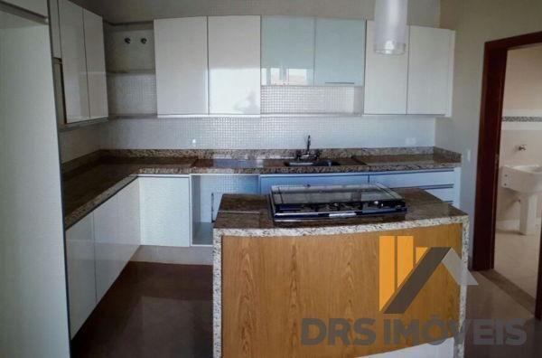 Casa sobrado em condomínio com 3 quartos no condomínio royal forest & resort - bairro roya - Foto 6