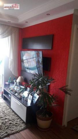 Apartamento com 2 dormitórios à venda, 50 m² por R$ 350.000,00 - Freguesia do Ó - São Paul - Foto 16