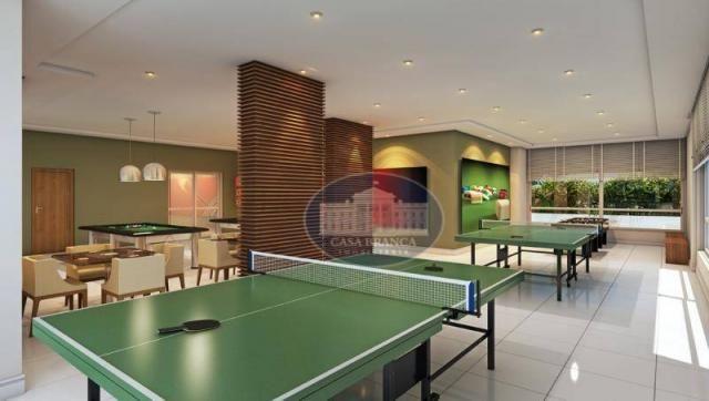 Cobertura residencial à venda, Parque das Paineiras, Birigüi. - Foto 6