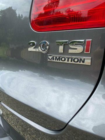 Tiguam 2.0 TSi Motion - Foto 8