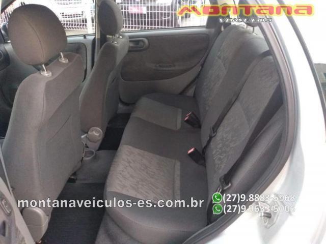 Corsa Sed. Premium 1.8 MPFI 8V FlexPower - Foto 10