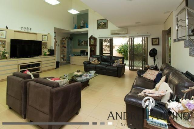 Casa no Condomínio Alphaville Imbuias