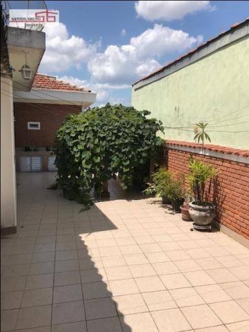 Casa Comercial com 4 dormitórios para alugar, 300 m² por R$ 5.000/mês - Limão - São Paulo/ - Foto 20