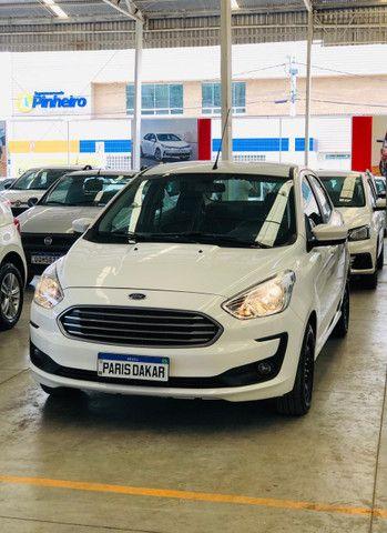 Ford ka+ sedan 19/19 (oferta)
