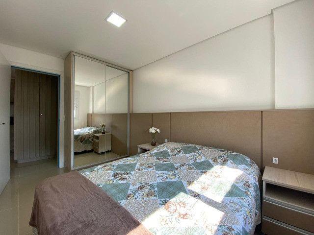 Apartamento novo, 1 Dorm./1 Garagem, Móveis Planejados - Foto 2