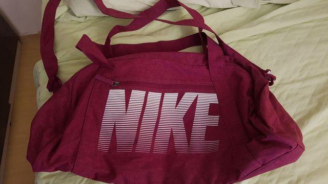 Vendo bolsa Nike original