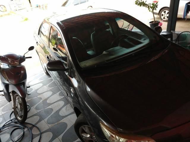 Vendo Corolla 08/09 - Foto 8