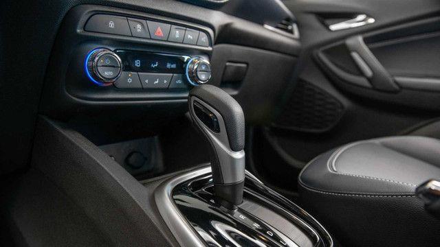 Nova Tracker Premier Aut 2022 - 1.2 Turbo - A SUV que deu um Restart na Categoria - Foto 8