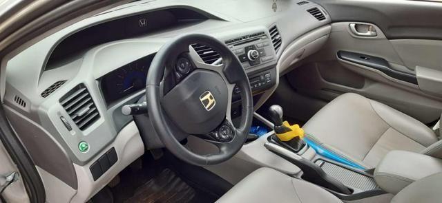 Honda Civic 2012/2013  - Foto 3