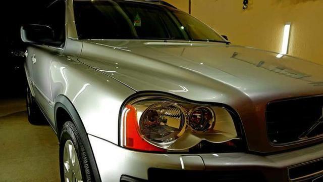 Volvo xc 90 4.4 v8 ano 2005