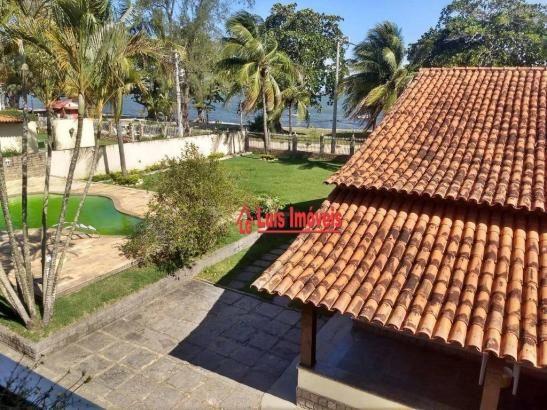 Casa com 7 dormitórios à venda, 600m² por R$1.100.000 - Balneário São Pedro - São Pedro da - Foto 8