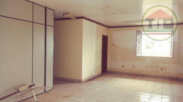 Casa com 4 dormitórios para alugar, 300 m² por R$ 6.000,00/mês - Belo Horizonte - Marabá/P - Foto 8