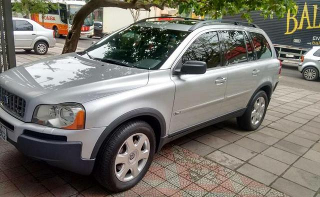 Volvo xc 90 4.4 v8 ano 2005 - Foto 2