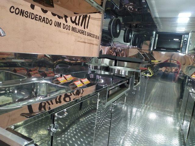 Food truck para hr (Sob encomenda) - Foto 3