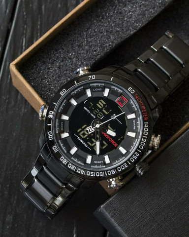 Relógio Naviforce NF 9093 c/ cx de Luxo - Foto 3
