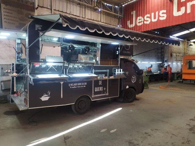 Food truck para hr (Sob encomenda) - Foto 10