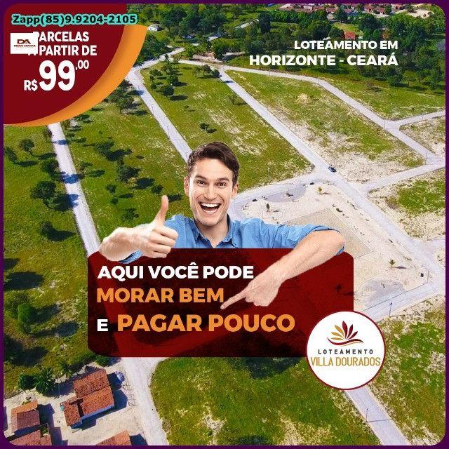 Adquira já o seu lote- Villa Dourados-.!$#@! - Foto 17