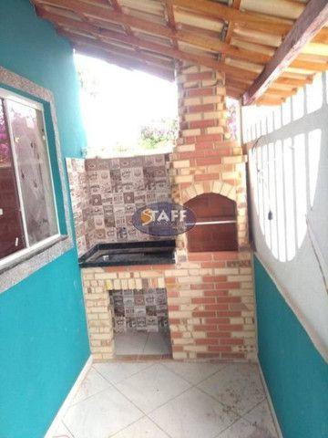 K-32: Casa com 2 quartos Pronta entrega, no Centro por R$ 135.000 - Unamar - Cabo Frio/RJ - Foto 2